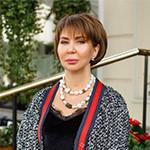 Шуренкова Светлана