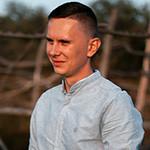 Городков Алексей